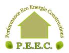 Logo Société P.E.E.C. - Performance Eco Energie Constructions